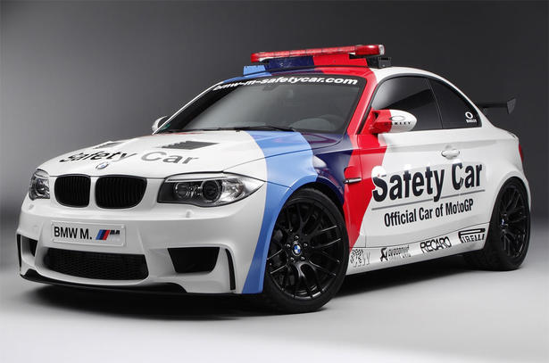 BMW-1-Series-M-Safety-Car-1